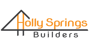 Holly Springs Builders Logo