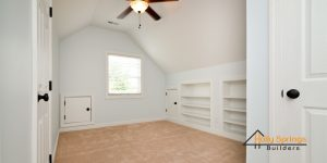 Attic Refinish Office