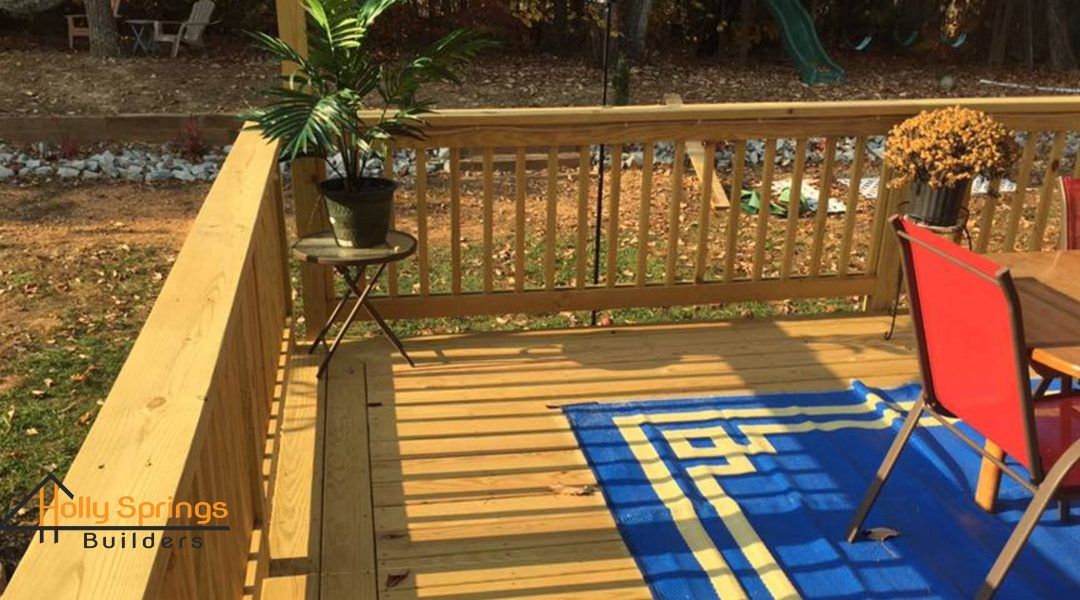 Seven Deck Styles to Transform Your Outdoor Living