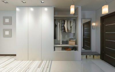 Closet Space – Never Enough