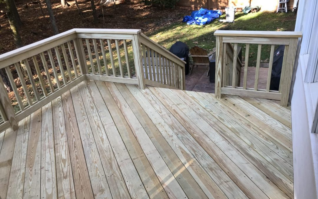 Deck Builder Or  DIY'er