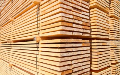 Lumber is a Commodity (LBS)